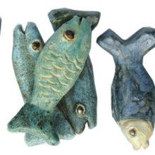 Visjes 15 cm lang (verkocht)