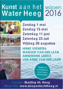 kunst aan het water 2